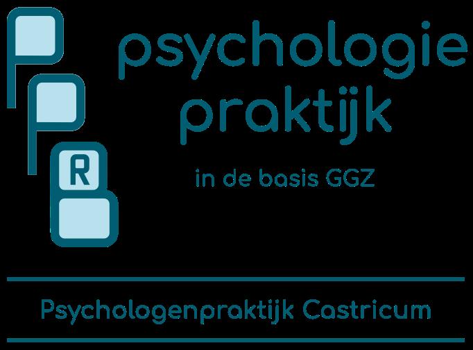Psychologiepraktijk in de basis GGZ Logo